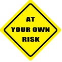 At_Your_Own_Risk